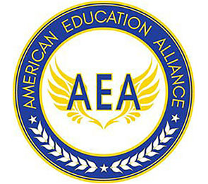 American Education Alliance logo