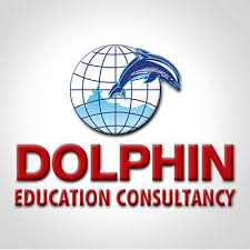 Dolphin Education Consultancy Center logo