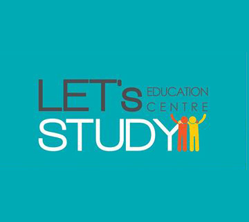 Let's Study Education logo