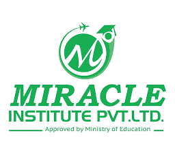 Miracle Institute PVT. LTD logo